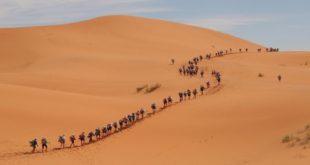 Marathon des Sables : Le rendez-vous est pris