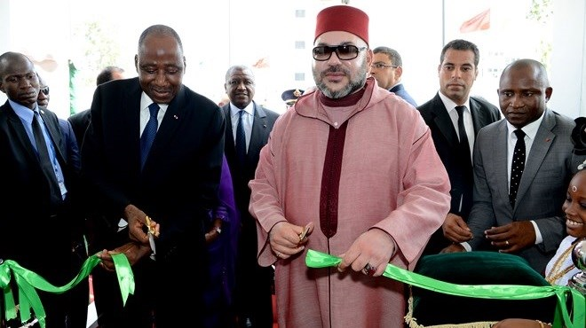 Maroc-Afrique : L'UA et au-delà…