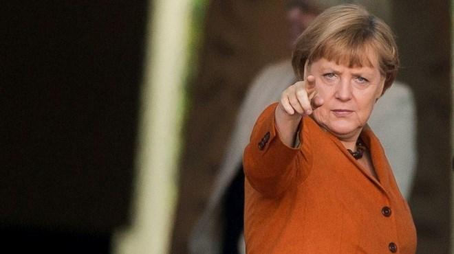 Allemagne : Merkel et l'épine des migrants