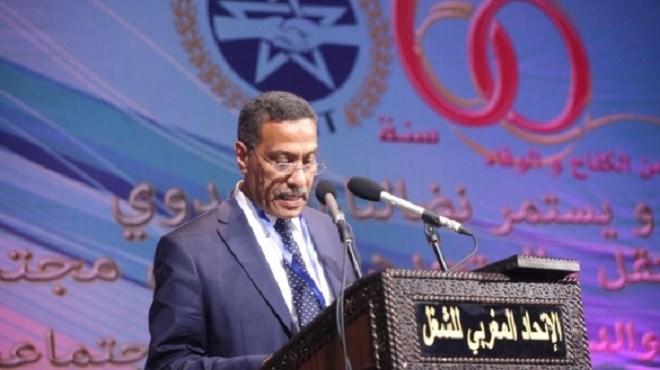 L'UMT accorde un délai de grâce à Saâd-Eddine El Othmani