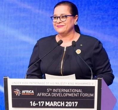 FIAD : Ce qu'ils disent de l'Afrique