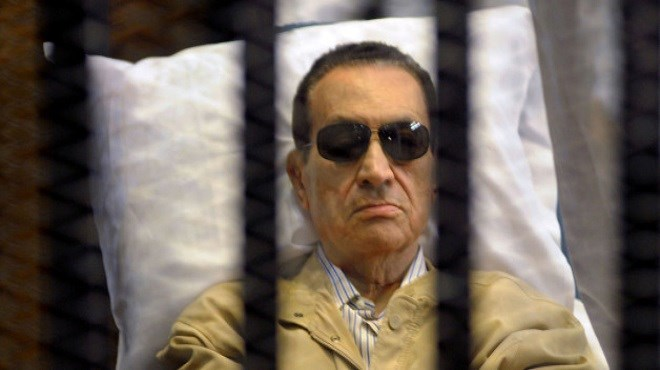 Egypte : Moubarak bientôt libre