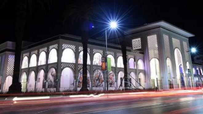 Rabat accueille «l'Afrique en Capitale»