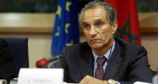 Maroc-UE : Atmoun reconduit à la tête de la Commission mixte