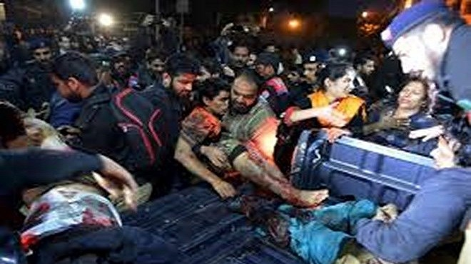 Pakistan : Daech cible les soufis