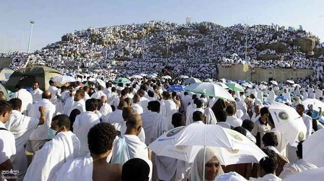 Pèlerinage : Un  1er  Salon à Marrakech
