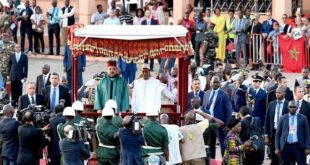 Tournée Royale en Afrique : La vision que le Maroc propose