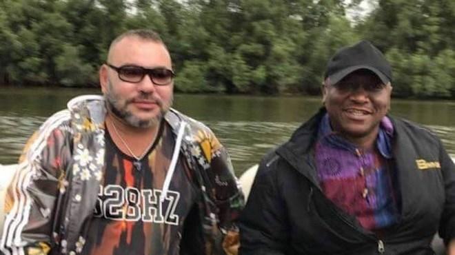 Côte d'Ivoire : Le Roi Mohammed VI à la station balnéaire d'Assinie