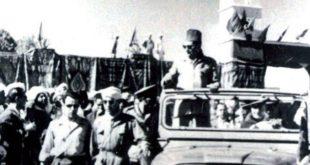 M'Hamid El Ghizlane : Les liens séculaires du Maroc avec son Sahara