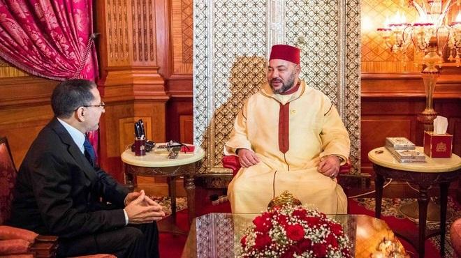 Saad Eddine El Othmani nommé chef de gouvernement
