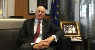Rupert Joy,  ambassadeur de l'Union européenne au Maroc