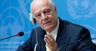 Genève : Pourparlers confus sur la Syrie