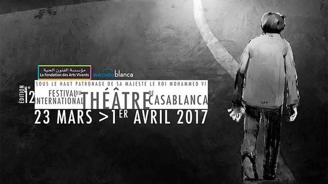 Casablanca célèbre le théâtre
