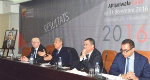 Attijariwafa Bank : Des résultats marqués par le dynamisme des filiales africaines