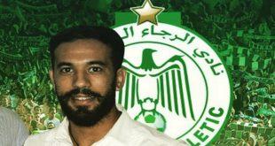 Le gardien du Raja, Anas Zniti, agressé par ses propres supporters