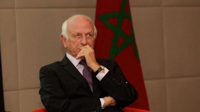 """André Azoulay : """"Essaouira-Mogador rime avec modernité et créativité"""""""