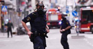 La Suède frappée par un attentat terroriste