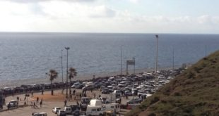 Reportage à Bab Sebta : Contrebande, femmes-mules et sécurité frontalière