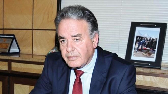 Ahmed Bentouhami, DG de l'ONSSA