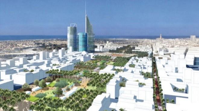 Casablanca finance city sacrée championne d'Afrique