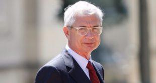 Claude Bartolone, Président de l'Assemblée nationale française