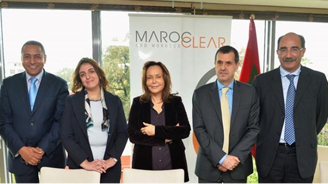 Maroclear, allié des experts comptables