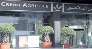 Crédit agricole du Maroc : Le partenaire par excellence du SIAM