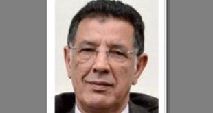 Pr Hussein Maouni, Président du Conseil national de l'Ordre des médecins du Maroc