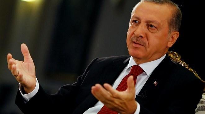 Le plébiscite turc