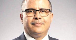 Mohamed Fikrat, Président de la FENAGRI