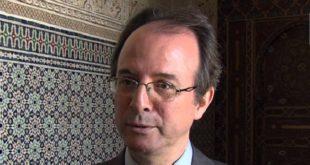 El Habib Belkouch, Président du Centre d'études en droits humains et démocratie
