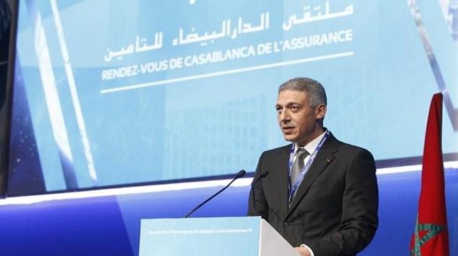 4ème Rendez-vous de Casablanca : Quelle assurance à l'ère du digital?