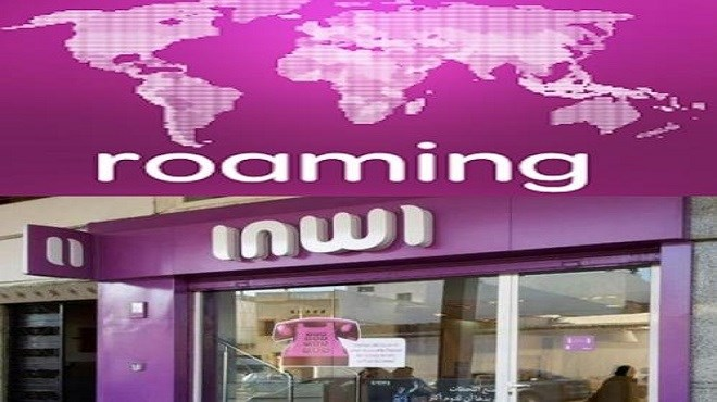 Inwi : Le Roaming autrement
