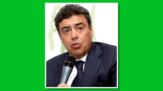 Jawad Chami, Commissaire général du SIAM