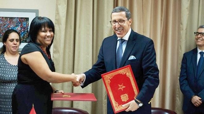 Maroc-Cuba : Un voyage pas si privé que ça…