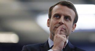 France : Macron, grand favori, mais…