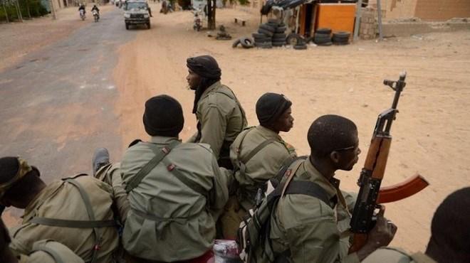 Mali : La guerre continue