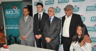 La MDJS soutient 2 jeunes prodiges et dévoile sa stratégie