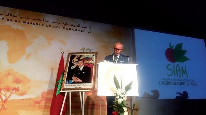 Maroc-FAO : 37 millions de dollars pour un nouveau partenariat