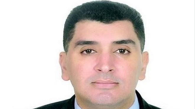 Mohamed Zineddine, politologue et enseignant universitaire