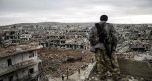 Mossoul : La preuve qu'il n'y a pas de bombardements éthiques !