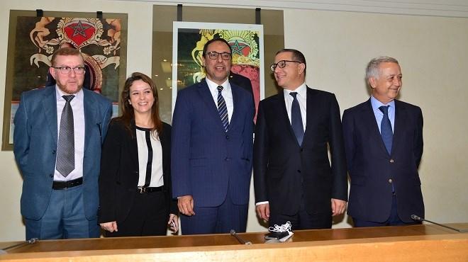 Maroc : Les autres portefeuilles du gouvernement…