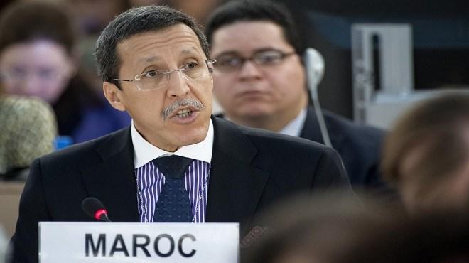 Dossier du Sahara : Omar Hilale recadre l'ambassadeur du Venezuela
