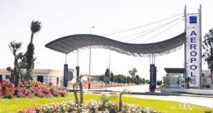 ONDA : Un 2ème site purement aéronautique