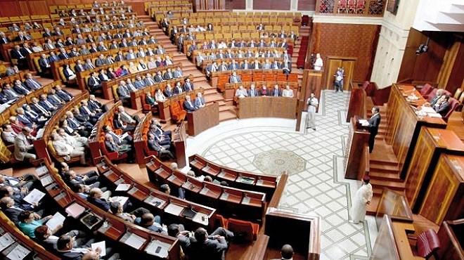 Le Parlement reprend le travail : Vote  de confiance, loi de Finances et lois en instance…