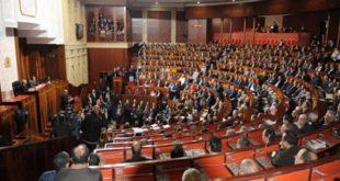 Gouvernement : Déclaration de politique, Loi de finances et… Colère