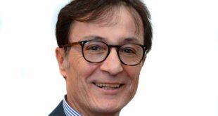 Piergiorgio Borgogelli, DG de ICE – Agence italienne