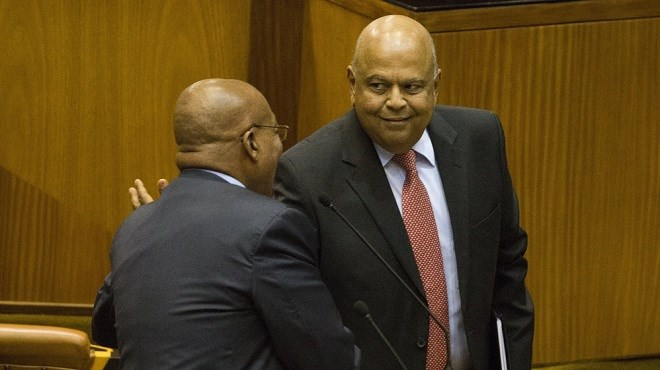 Afrique du Sud : Zuma sous pression