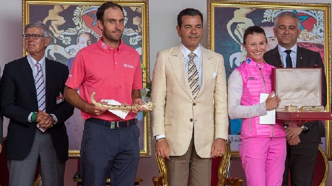 Trophée Hassan II et Coupe Lalla Meryem: And the winners are…