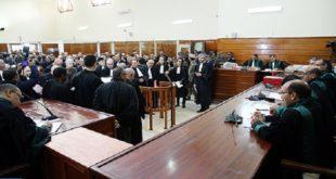 Evénements de Gdim Izik : Le procès reporté au 8 mai